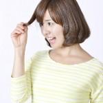 髪のうねりを改善したい人のヘアケアやブロー法 汗を抑える簡単なコツは?