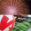 大曲花火大会の乳頭温泉付きアクセスプラン!宿泊・駐車場・場所取りガイド!!