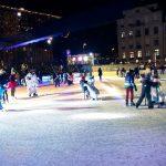 クリスマスのデートプラン 東京でおすすめはスケート&イルミネーション!