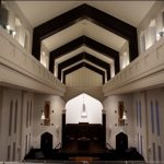 クリスマスのミサ 大阪でおすすめの教会は?人気3教会の厳選情報!