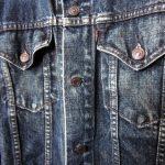 デニムのジャケットの洗濯!色落ちさせない洗剤や洗い方・干し方は?