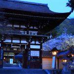 京都の桜 おすすめの穴場撮影スポット 西京区編 法輪寺・松尾大社・西山別院