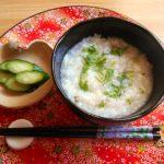 七草粥に合うおかずや献立 お店で聞いた和風や中華風レシピ!
