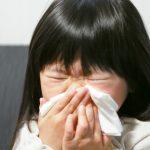 子供の鼻血が頻繁なときの危険な病気の見分け方や予防法は?
