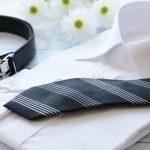 就活のネクタイの選び方で色や柄の定番や結び方でおすすめは?