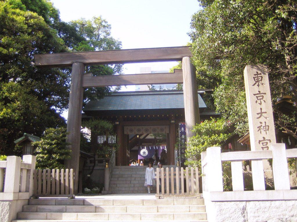 Tokyo_Daijingu