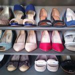 下駄箱や靴の臭い対策!梅雨時の防止法や靴の手入れ法は?