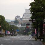 姫路城の駐車場で無料で近いのは?周辺の安いおすすめ完全マップ!