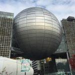 名古屋市科学館の周辺の駐車場で安いのは?おすすめ完全マップガイド!