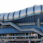 京セラドームの駐車場の安い空きを探すための周辺おすすめ地図ガイド!