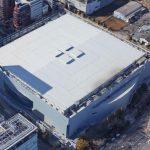 横浜アリーナの駐車場の予約や安いが地図でわかる周辺おすすめガイド!