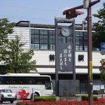 前橋駅の駐車場で安い料金は?周辺おすすめマップガイド&全リスト!