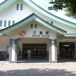 三島駅の駐車場で安い料金は?周辺おすすめマップガイド&全リスト!