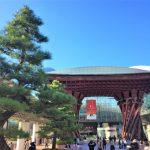 金沢駅の駐車場で安い料金は?周辺おすすめ地図ガイド&全リスト!