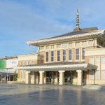 奈良駅の駐車場で安い料金は?周辺おすすめマップガイド&全リスト!
