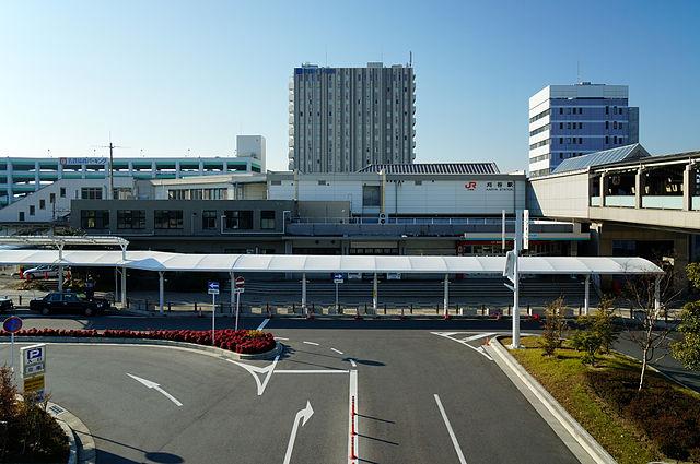 140112_Kariya_Station_Kariya_Aich_pref_Japan01s5