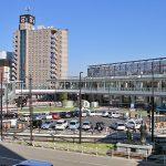高岡駅の駐車場で安い料金は?おすすめ周辺マップガイド&全リスト!