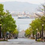 函館の駐車場で安い料金は?観光おすすめマップガイド&全リスト!