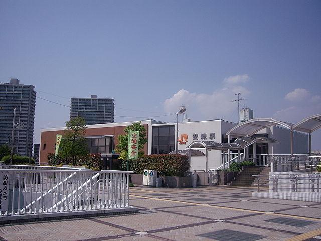 640px-Anjo_Station_2008