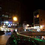 橋本駅の駐車場で安い料金は?おすすめ周辺ガイドマップ&全リスト!