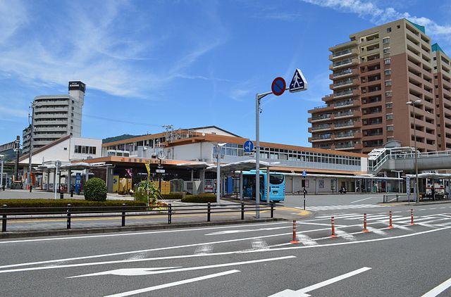 Yaizu_Station_zenkei