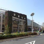 武蔵境の駐車場で安い料金は?周辺おすすめガイド地図&全リスト!