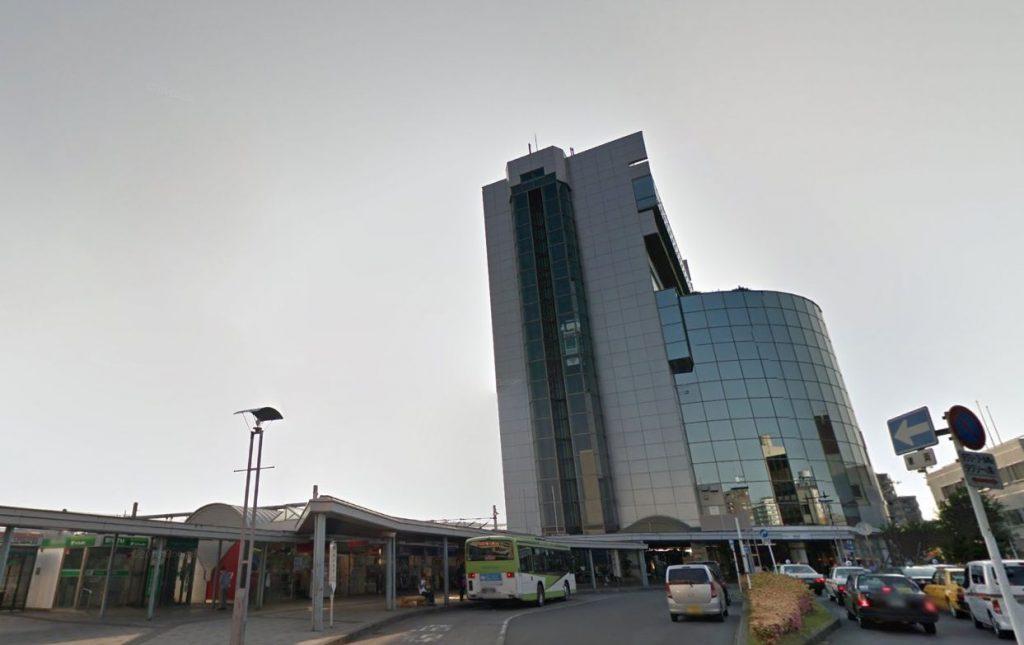河原 車場 飯能 駐