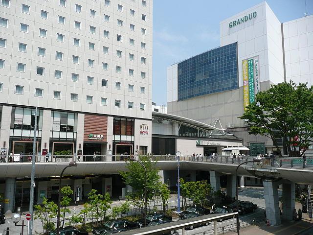 Tachikawa-Sta-S