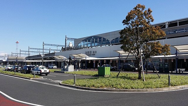 640px-Ota_Station_north_2017-04