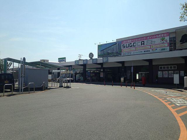 Omuta_Station_20160610