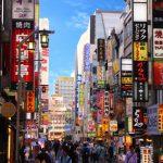 歌舞伎町の駐車場で安い料金は?おすすめ周辺マップガイド&全リスト!