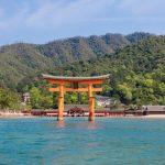 宮島・厳島神社の駐車場で安い料金の周辺おすすめマップ&全リスト!