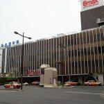 西鉄久留米駅の駐車場で安い料金は?周辺おすすめ地図ガイド&全リスト!