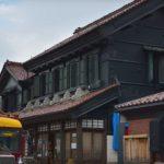 七日町・会津若松城の駐車場で安い周辺おすすめマップ&全リスト!