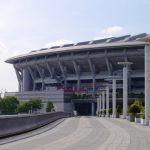 日産スタジアム・新横浜公園の駐車場で安い周辺おすすめ地図ガイド!