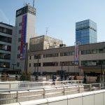 松戸駅西口の駐車場で安い料金の周辺おすすめ地図ガイド&全リスト!