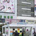 新宿駅東口の駐車場で安い料金は?周辺おすすめ地図ガイド&全リスト!