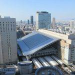 大阪駅・梅田駅の駐車場で安い料金の周辺おすすめ地図&全リスト!
