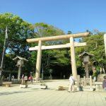 鹿島神宮の駐車場で無料や近いのは?周辺おすすめ地図&全リスト!