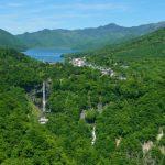 華厳の滝・中禅寺湖の駐車場で無料・安い周辺おすすめ地図&全リスト