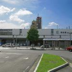 桐生駅の駐車場で安い料金は?周辺おすすめ地図ガイド&全リスト!