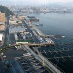 広島港(宇品港)の駐車場で安い料金は?周辺おすすめ地図&全リスト!