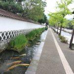 津和野の観光駐車場で無料や安いのは?おすすめ地図ガイド&全リスト!