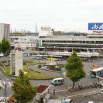 徳山駅の駐車場で無料や安い料金の周辺地図ガイド&全リスト!