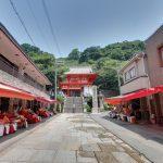 紀三井寺の駐車場の料金や安いのは?周辺おすすめ地図&全リスト!