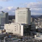 岡山駅西口の駐車場で時間・最大が安いおすすめ地図&全リスト!